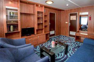 MS Kronstadt Suite