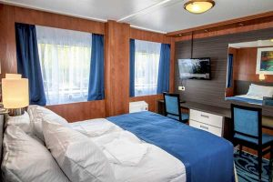 MS Kronstadt Suite
