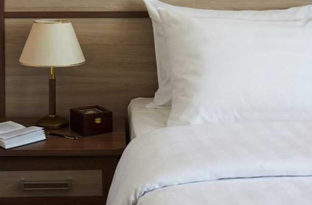 Hotel Delta Business Zimmer