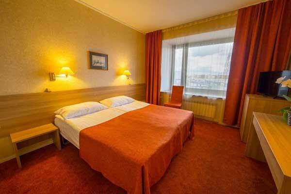 Hotel Moskau St.Petersburg