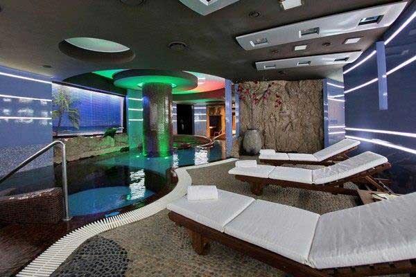 Hotel Moskva SPA