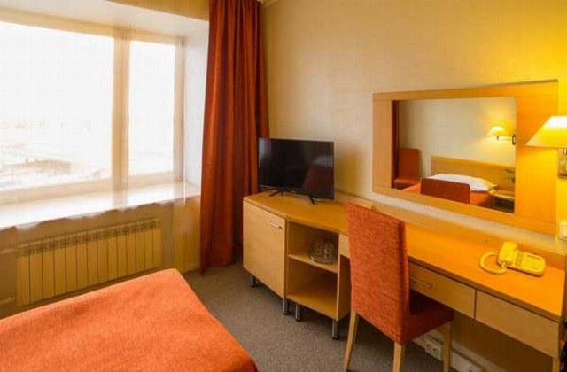 Hotel Moskva Standard Zimmer
