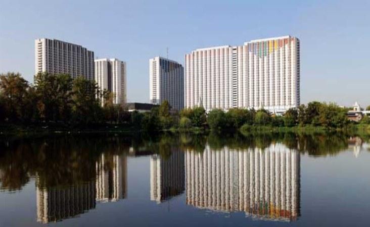 Izmailovo Hotel Komplex