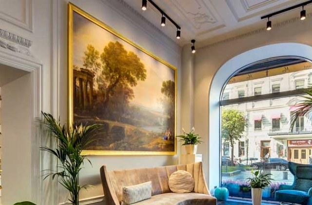 Boutique Hotel Golden-Triange