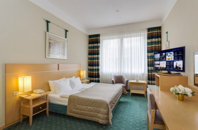 Peter-1-Standard Zimmer
