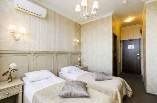 Arbat House Hotel Superior
